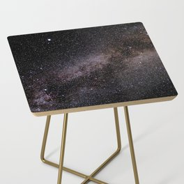 The Milky Way Side Table