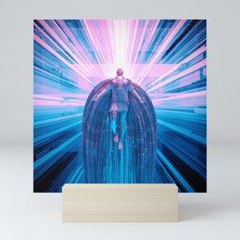 Uriel Ascendant Mini Art Print