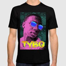 Pixel Art Lil B T-shirt