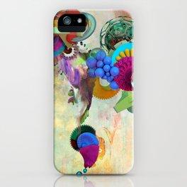 Liquid Grip iPhone Case