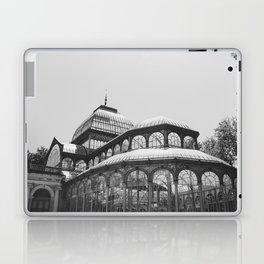 Crystal Palace Laptop & iPad Skin