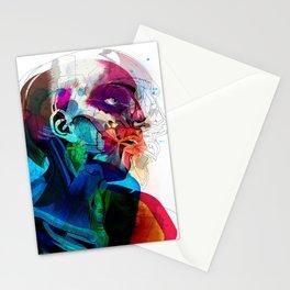 Anatomy Gautier v2 Stationery Cards