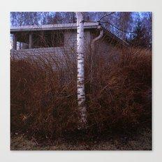 Espoo, Finland  Canvas Print