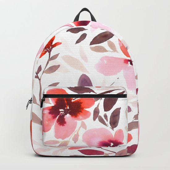 Espirit Blush Backpack