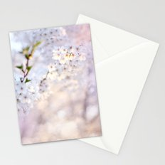 Water-colour Spring #1 Stationery Cards