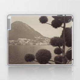 Lugano Laptop & iPad Skin
