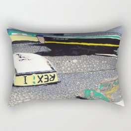 Rex I Rectangular Pillow