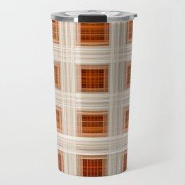 Ambient 11 Squares Travel Mug