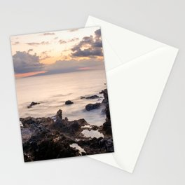 Wailea- Makena, Hawaii Stationery Cards