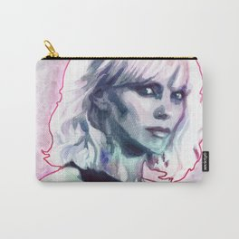 Atomic blonde Carry-All Pouch