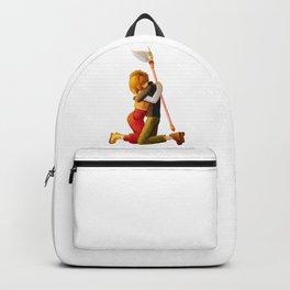 Sakura and Syaoran Backpack
