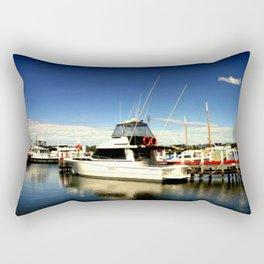 Lakes Entance - Australia Rectangular Pillow