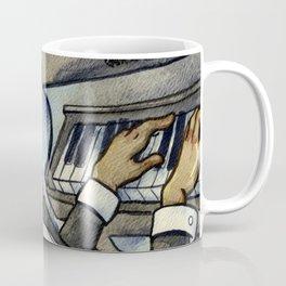 Duke Coffee Mug