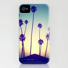Oceanside iPhone (4, 4s) Slim Case