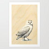 WO Art Print