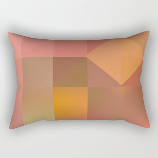 Inner Light Rectangular Pillow