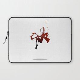 Ink Guy 2 Laptop Sleeve