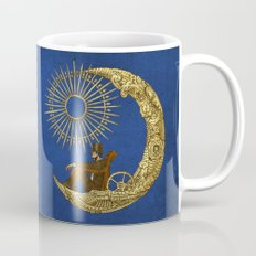 Moon Travel (Colour Option) Mug