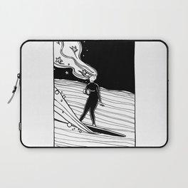 """ Dawn Patrol "" Laptop Sleeve"