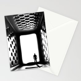 """Into the """"Grate"""" unknown Stationery Cards"""