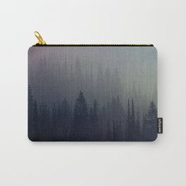 Boreal Forest Carry-All Pouch