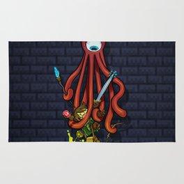 Delver RPG Rug