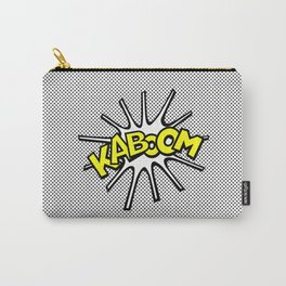 Kaboom Carry-All Pouch