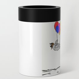 To be a Flying Penguin Can Cooler