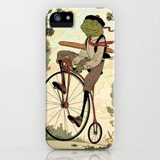 Morning Ride Slim Case iPhone (5, 5s)