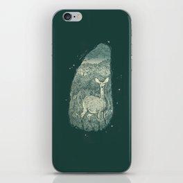 Coleus iPhone Skin
