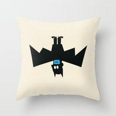 EXPENSIVE GADGETS Throw Pillow