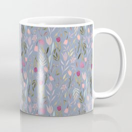 Lovely Flowers Art Coffee Mug