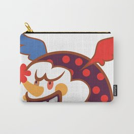 Cheese, I would like some CHEESE! Carry-All Pouch