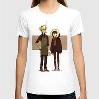 durarara T-shirts featuring Kids These Days by rhymewithrachel