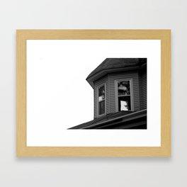 Eye Sea You Framed Art Print