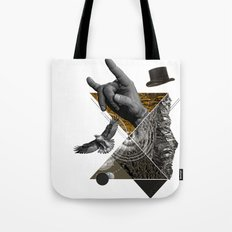 Like a nature Tote Bag
