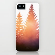 Morning Glory iPhone (5, 5s) Slim Case
