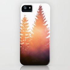 Morning Glory Slim Case iPhone (5, 5s)