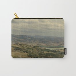 Molise Carry-All Pouch