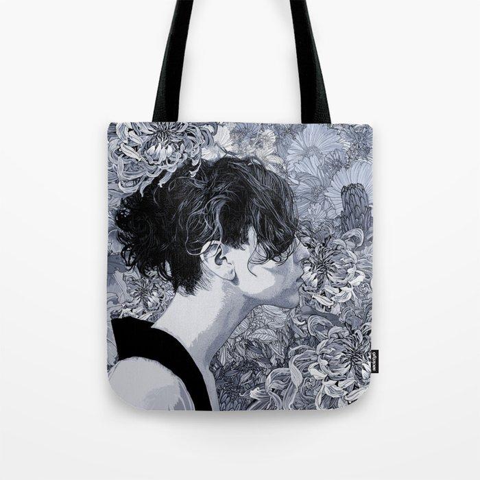 Searchin' Tote Bag