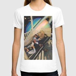 Lost in Magic T-shirt
