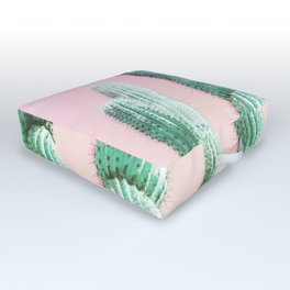 Cactus Pop Outdoor Floor Cushion