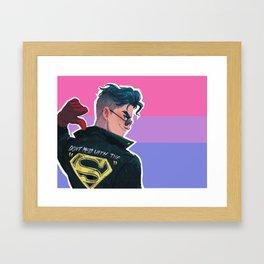 superbi Framed Art Print