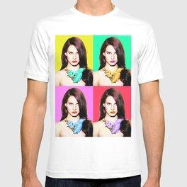 LANA POP  T-shirt