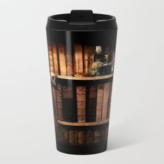 Treasure Hunt Metal Travel Mug