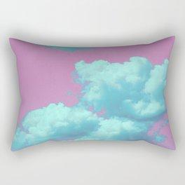 Pastel Sky Rectangular Pillow