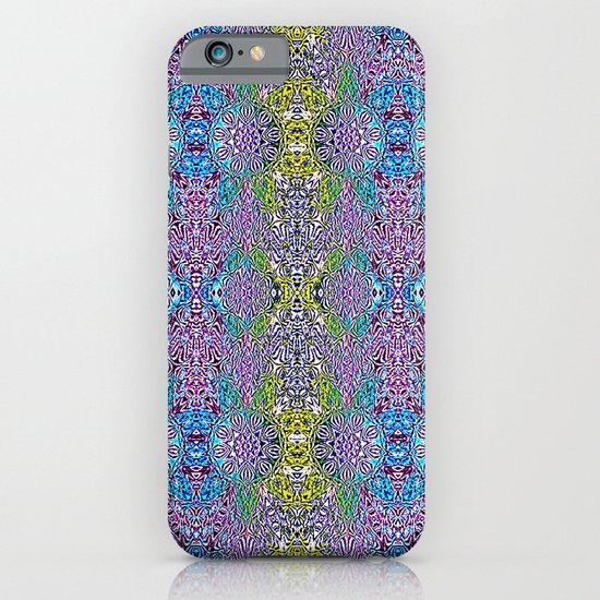 Peaceful Garden iPhone & iPod Case