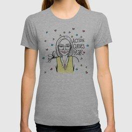 #STUKGIRL TIONA T-shirt