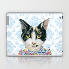 Newtown Nelly Laptop & iPad Skin