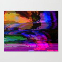 X3602-00001 (2013) Canvas Print